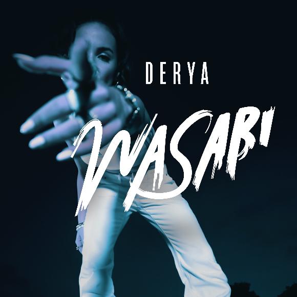 """Rapçi Derya, yeni şarkısı """"Wasabi"""" ile karşınızda!"""