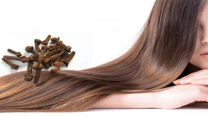 Karanfille Saç Bakımı Nasıl Yapılır