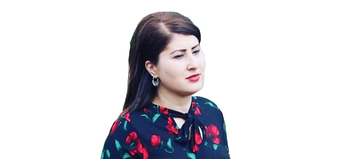 Türkiye'nin yeni sesi; Sivaslı Gül